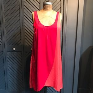 EUC Silence and Noise dress by Urban Outfitters